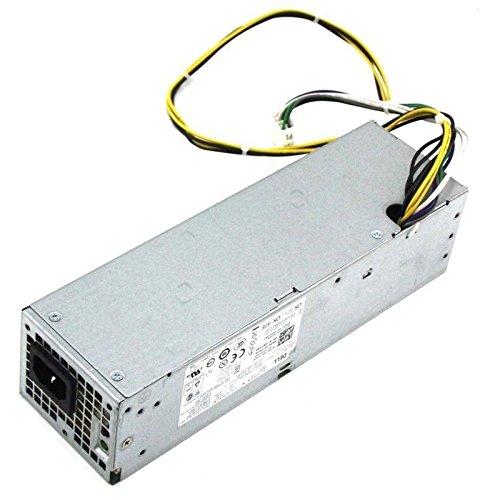 Dell Power Supply Optiplex 9020 HU255ES-01 HK355-82PP 0M9GW7-76110 255W Bronze