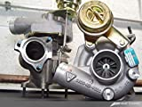 AWE Tuning 8610-11024 K24 Turbocharger Kit (complete package, including performance exhaust)