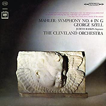 Mahler: Symphony No. 4 ((Remastered))