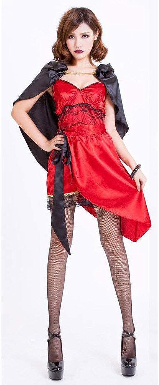 Olydmsky karnevalskostüme Damen Erwachsene Hexe Pirat Rolle Spielen Maskerade Party Kostüm B07J4GP4KQ  Komfort   | Umweltfreundlich