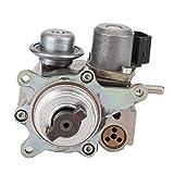 Pompa del carburante in acciaio Terisass 13517588879 Pompa del carburante ad iniezione ad alta pressione adatta per R55 R56 R57 Tutti i modelli S & JCW N14 Motore R58 R59 Tutti i modelli JCW N14 Motor