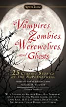 Best vampires zombies werewolves and ghosts Reviews