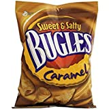 Bugles Sweet & Salty Caramel, 7 Count (CHIPS)
