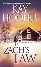 Zach's Law (Hagan Book 4)