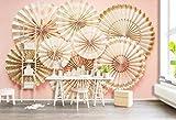 Papel Pintado 3D Origami Rosa Simple Y Fresco Fotomurale 3D Tv Telón De Fondo Pared Decorativos Murales