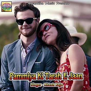 Pammiya Ki Tarah E Jaan