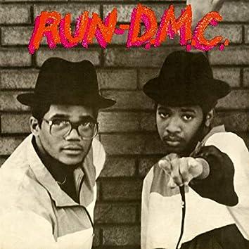 RUN-DMC (Expanded Edition)
