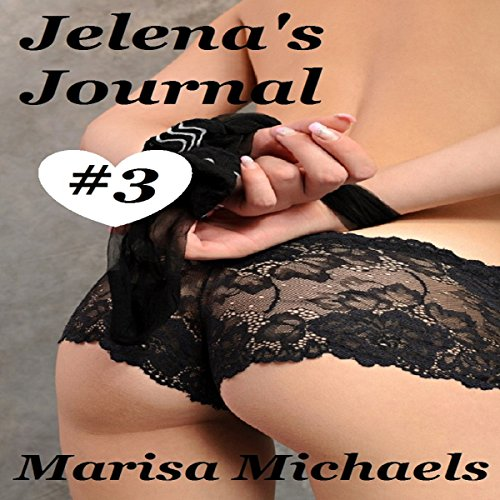 Jelena's Journal cover art