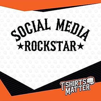 Social Media Rockstar
