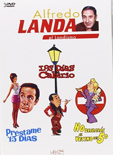 Alfredo Landa: El Landismo [DVD]