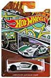 Hot Wheels cars are favorites of kids, collectors and racing fans of all ages. In 1:64 scale with realistic details and authentic decos just like always. Choose from a variety of classic castings and start building your epic collection! ​Makes a grea...