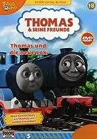 18/Thomas und die neue Lok