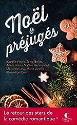 Noël et Préjugés d'Isabelle Alexis