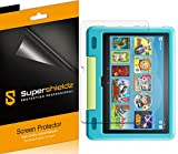 (3 Pack) Supershieldz Designed for All-New Fire HD 10 Kids and Fire HD 10 Kids Pro Tablet 10.1 inch (11th Generation, 2021 Release) Screen Protector, Anti Glare and Anti Fingerprint (Matte) Shield
