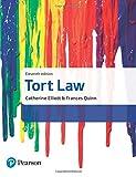 Tort Law - . CatherineElliott