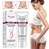 Slimming Cream for Tummy, Abdomen, Belly and Waist - Firming Cream - Hot Cream for Weight Loss - Anti Cellulite Cream...