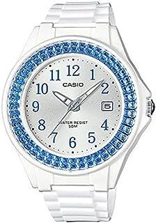 Casio LX-500H-2B Watch For Women-White