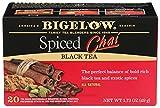 Bigelow Tea Spiced Chai Tea, 20 ct