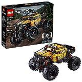 LEGO Technic FuoristradaX-treme4x4, Set di Costruzioni Controllato con App Control +,Movimenti Interattivi e Connessione Bluetooth, 42099