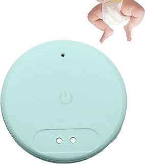 QingH yy Alarme de Couchage pour garçons Filles Enfants, Son Fort et Vibration de Vibration USB Rechargeable Potty Alarme ...