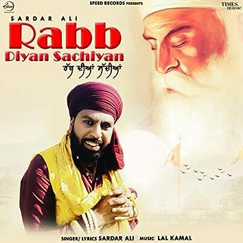 Rabb Diyan Sachiyan - Single