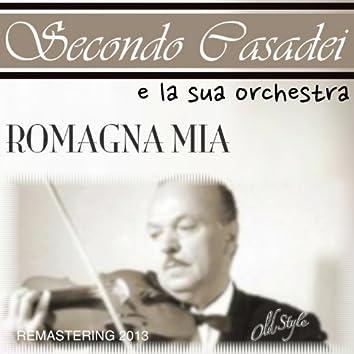 Romagna mia (Casetta mia)