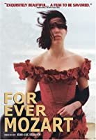 For Ever Mozart [DVD]