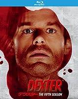 デクスター シーズン5 Blu-ray BOX