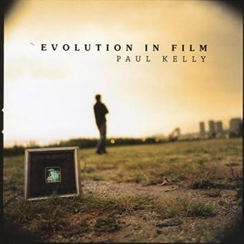 EVOLUTION IN FILM