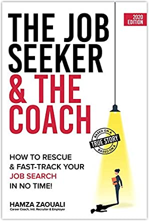 The Job Seeker & The Coach