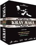 Coffret Krav Maga : Programme ceintures jaune, orange & verte [Alemania] [DVD]