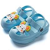 Zoccoli Unisex Sandali per Bambini Cuddly Pantofole Antiscivolo,Scarpe da Mare e Acqua Pantofole Ciabatte Bambino Piscina Sandali Neonata