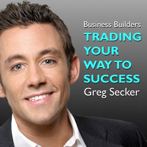 Trading Your Way to Success audiobook cover art