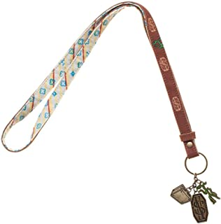 Fantastic Beasts Lanyard Bowtrickle Keychain Fantastic Beasts Accessories - Fantastic Beasts Keychain Newt Scamander Keychain
