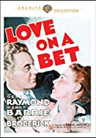Love on a Bet [DVD] [Import]