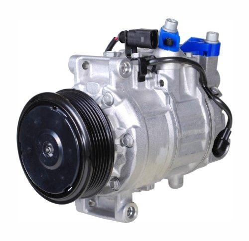 Denso 471-1503 A/C Compressor