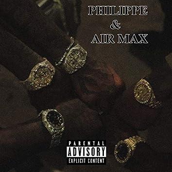 Philippe & Air Max