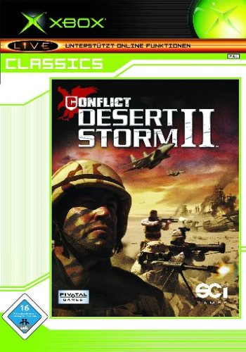 Take-Two - Conflict Desert Storm 2