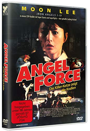 Angel Force - Die Killer-Katze zeigt die Krallen (Mission of Condor)
