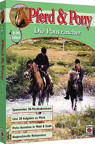Pferd & Pony - Ponyrancher