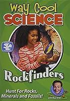 Rockfinders [DVD] [Import]