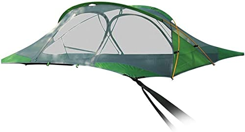Lujianghuixin Camping en Plein air Tentes Auto-conduites Camping Hamacs Moustiquaires Hamacs Tentes Suspendues Suspendus Arbre Suspendus Camping Tentes Arbres écran Solaire Tente de Camping