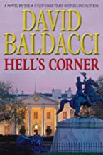Hell's Corner- Large Print-The mysterious attacks in a Washington, D.C.Hardcover on November 09, 2010