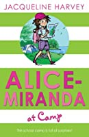 Alice-Miranda at Camp by JACQUELI HARVEY(1905-07-08)