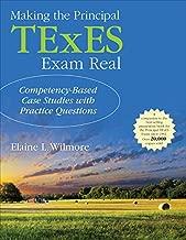 Best texas principal exam practice questions Reviews