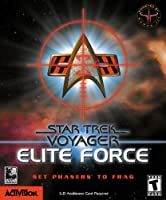 Star Trek Voyager: Elite Force (輸入版)