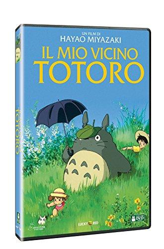 Il Mio vicino Totoro [Import]