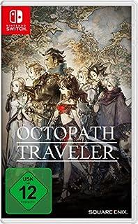 Octopath Traveler - [Nintendo Switch] (B075MFMVVL) | Amazon price tracker / tracking, Amazon price history charts, Amazon price watches, Amazon price drop alerts
