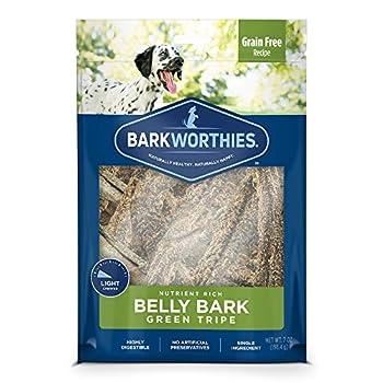 Barkworthies Vert Bâtons de Désincrustant Triple Treat