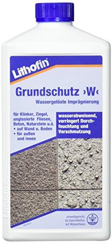 Lithofin Grundschutz W 1 Liter
